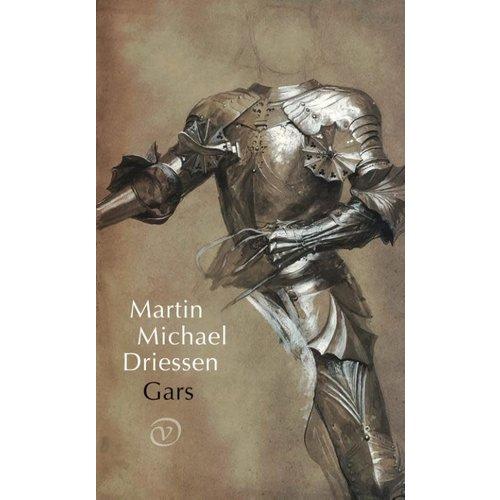 Martin Michael Driessen Gars