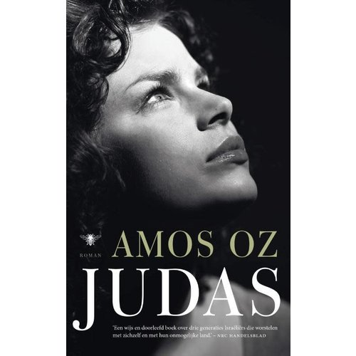 Amos Oz Judas