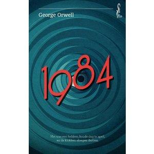 George Orwell 1984 (Nederlands)