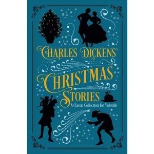 Charles Dickens Charles Dickens' Christmas Stories