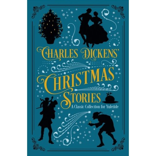 Charles Dickens Charles Dickens' Christmas Stories