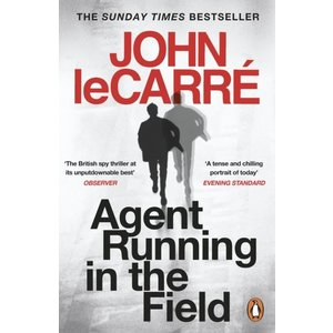 John LeCarré Agent Running in the Field