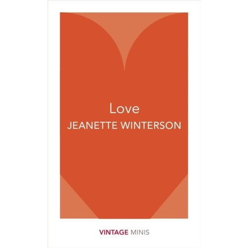 Jeanette Winterson Love