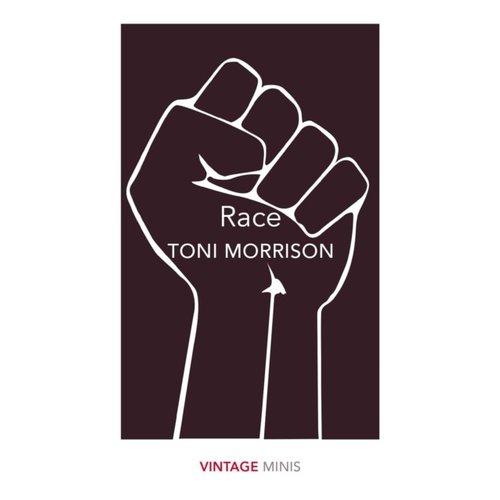 Toni Morrison Race