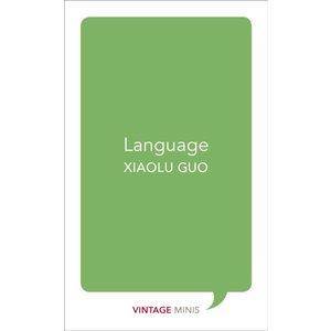 Xiaolu Guo Language