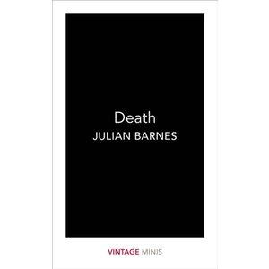 Julian Barnes Death