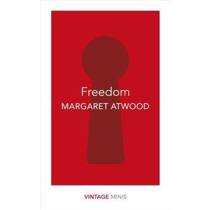Margaret Atwood Freedom