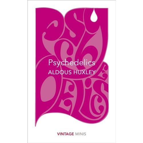 Aldous Huxley Psychedelics