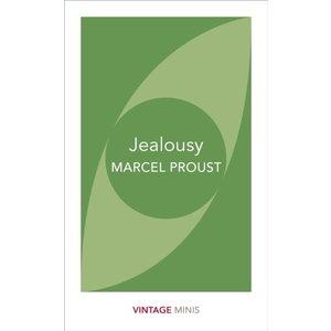 Marcel Proust Jealousy