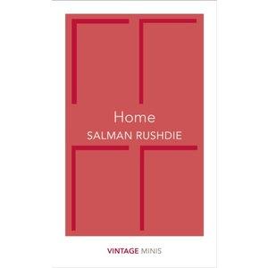 Salman Rushdie Home