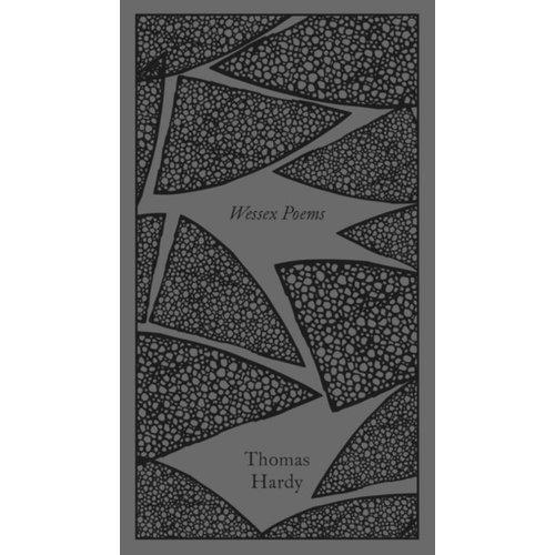 Thomas Hardy Wessex Poems