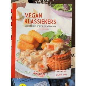 Gesigneerd: Vegan klassiekers