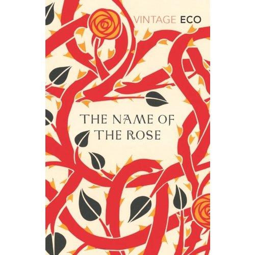 Umberto Eco The Name of the Rose
