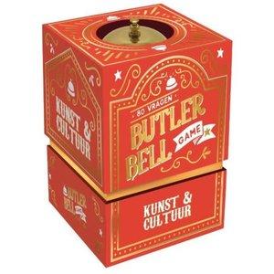 Butler Bell Game: Kunst & Cultuur