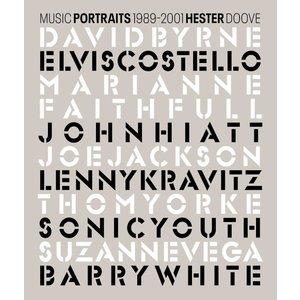 Music Portraits 1989-2001
