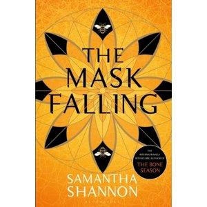 Samantha Shannon The Mask Falling