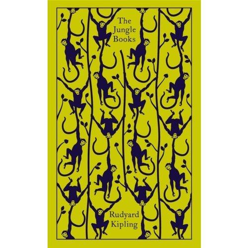Rudyard Kipling The Jungle Books