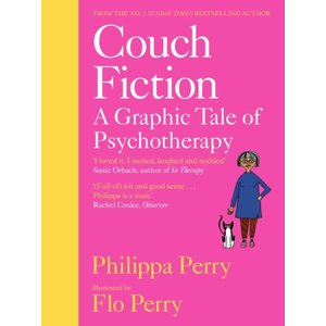 Philippa Perry Couch Fiction
