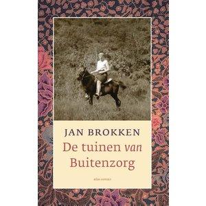 Jan Brokken De tuinen van Buitenzorg