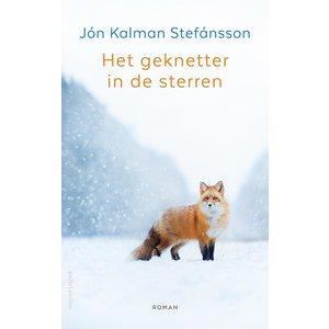 Jon Kalman Stefansson Het gekletter in de sterren