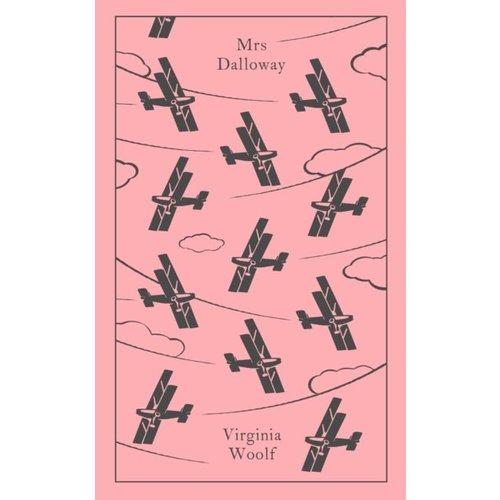 Virginia Woolf Mrs. Dalloway