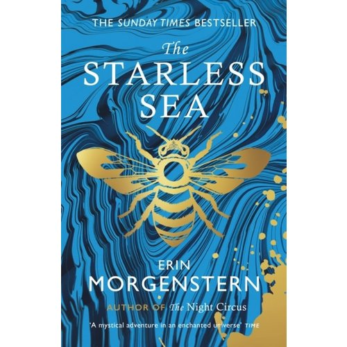 Erin Morgenstern The Starless Sea