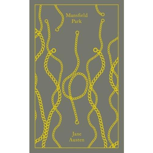 Jane Austen Mansfield Park