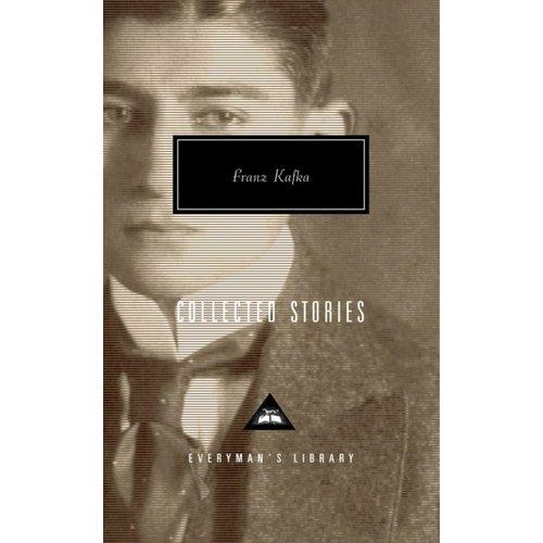Franz Kafka Collected Stories