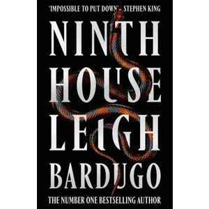 Leigh Bardugo Ninth House