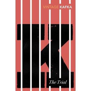 Franz Kafka The Trial