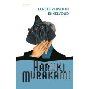 Haruki Murakami Eerste persoon enkelvoud