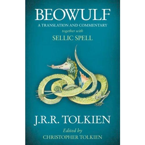 J.R.R. Tolkien Beowulf