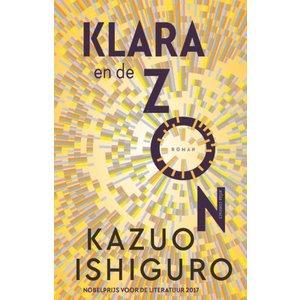Kazuo Ishiguro Klara en de zon