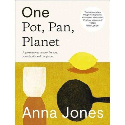 One: Pot, Pan, Planet