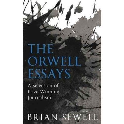 The Orwell Essays