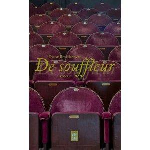Diane Broeckhoven Gesigneerd: De souffleur