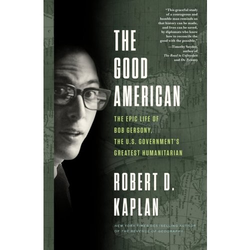 The Good American