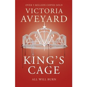 Victoria Aveyard King's Cage