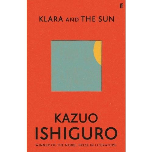 Kazuo Ishiguro Klara and the Sun (Signed Hardback)
