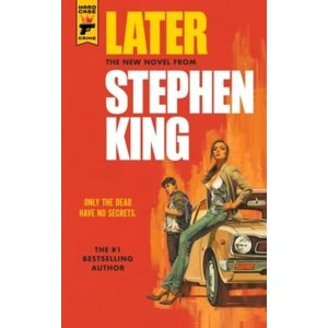 Stephen King Later