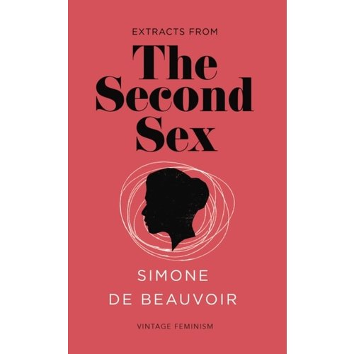 Simone de Beauvoir Extracts from The Second Sex