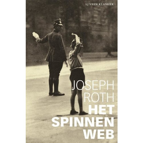 Joseph Roth Het spinnenweb