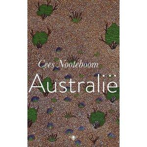Cees Nooteboom Australië