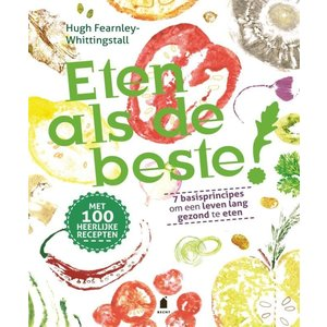Hugh Fearnley-Whittingstall Eten als de beste