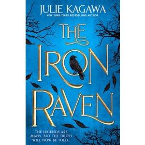 Julie Kagawa The Iron Raven