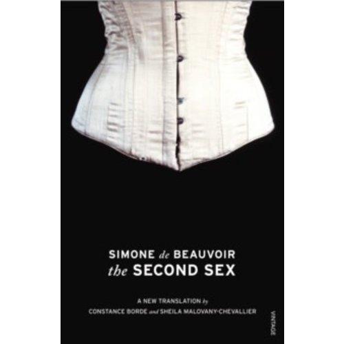Simone de Beauvoir The Second Sex