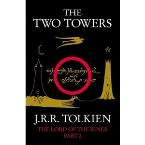 J.R.R. Tolkien The Two Towers : Book 2