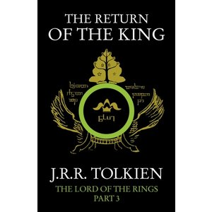 J.R.R. Tolkien The Return of the King : Book 3