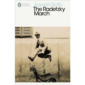 Joseph Roth The Radetzky March
