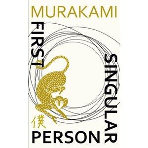 Haruki Murakami First Person Singular